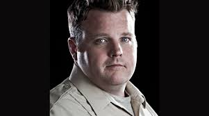 Actor Adam Bartley charge with drunk driving | Entertainment News ...