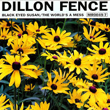 Dillon Fence Black Eyed Susan The World S A Mess 1993 Vinyl Discogs