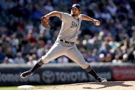 Padres trade Brad Hand, Adam Cimber to Indians for prospect Francisco Mejia  - Minor League Ball