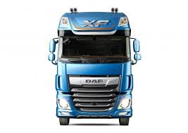 the new daf cf and xf international