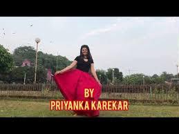 All About Dance by Priyanka Karekar - YouTube