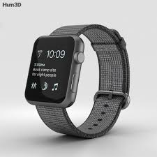 Apple Watch Series 2 42mm Space Gray ...