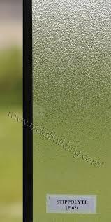 stippolyte glass for custom order doors
