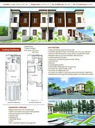 2br 2storey Townhouse For Only 18k A Month In Talisay Cebu Cebu Philippines Buy And Sell Marketplace Pinoydeal