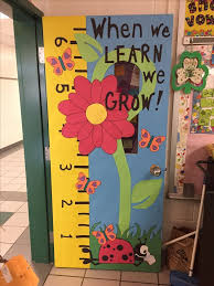 growing kids classroom theme