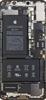 iphone xs max internal wallpaper back
