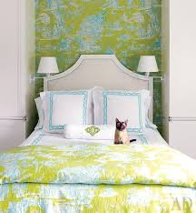 10 ways to decorate with toile