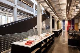 Bibliothèque Universitaire de Greenwich, Angleterre   Bruynzeel Storage  Systems