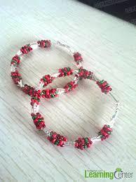 garland earrings add more