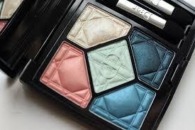 dior 5 couleurs hi fidelity eyeshadow