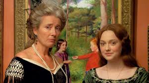 Why Effie Gray is the one film you should watch this week - video   Film    The Guardian