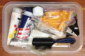 hair makeup kit for no budget