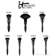 brushes for ulta velvet luxe