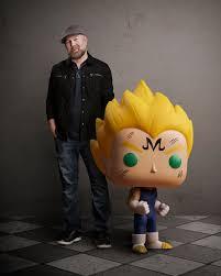 Dragon Ball's Christopher Sabat Unveils Over9000.com — Otakus & Geeks