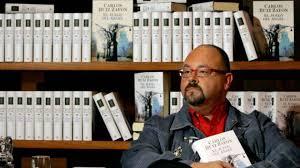 E' morto Carlos Ruiz Zafon, autore de 'L'ombra del vento ...