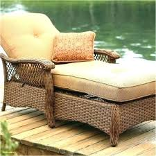 garden furniture martha stewart