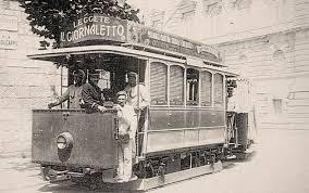Risultato immagini per pulski tramvaj