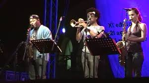 Steve Coleman and Five Elements - Napoli, Italy, 2015-09-02 - YouTube