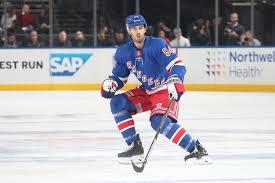 New York Rangers: Can Adam McQuaid still be trade bait?