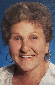 Virginia Grace Smith | Obituaries | citizentribune.com