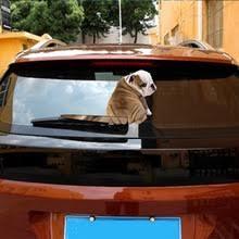 Car Rear Window Wiper Sticker Buy Car Rear Window Wiper Sticker With Free Shipping On Aliexpress