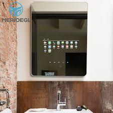 smart mirror raspberry zero cabinet kit