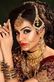 best indian bridal makeup in singapore