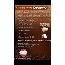 sell finest robusta coffee lampung roasted bean powder green