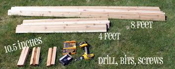 how to build raised garden beds for 35