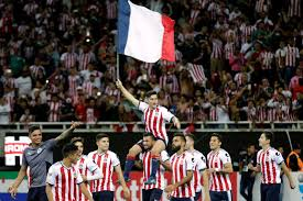 Soccer: Guadalajara beat Toronto on penalties to win Champions league |  FinanceTime