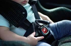 leaving kids in cars