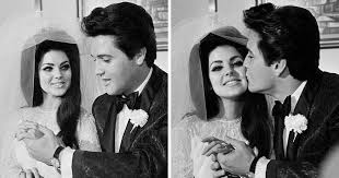"She's Young Enough That I Can Train Her Any Way I Want."" The True Story of  Elvis and Priscilla Presley"