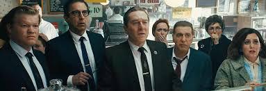 The Irishman Review: Kissing Scorsese's ring (again)