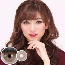 Hot Promo Softlens Pretty Doll Adele Brown Coklat di Lapak ...