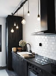pendants offer varied looks with bulb