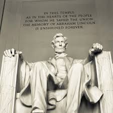 ABRAHAM LINCOLN'S BIRTHDAY - February 12, 2020 | National Today