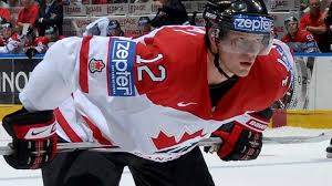 Eric Staal named captain of Canada's National Men's Team for 2013 ...