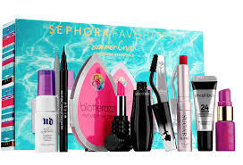 sephora favorites summer crush box