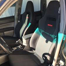 2016 wrx seat swap lessons learned