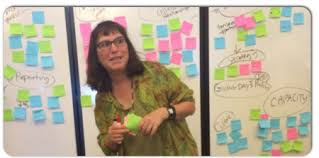 GuideStar DonorEdge Learning Conference: Reflections from the Innovation  Lab | Beth's Blog