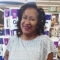 Ms. Patricia Johnson Obituary - Visitation & Funeral Information