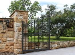 Prestige Gates Driveway Gates Traditional Entry London By Gates And Fences Uk