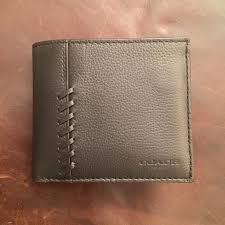 coach bags mens 3in1 wallet with