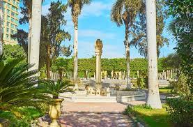 al andalus garden cairo egypt