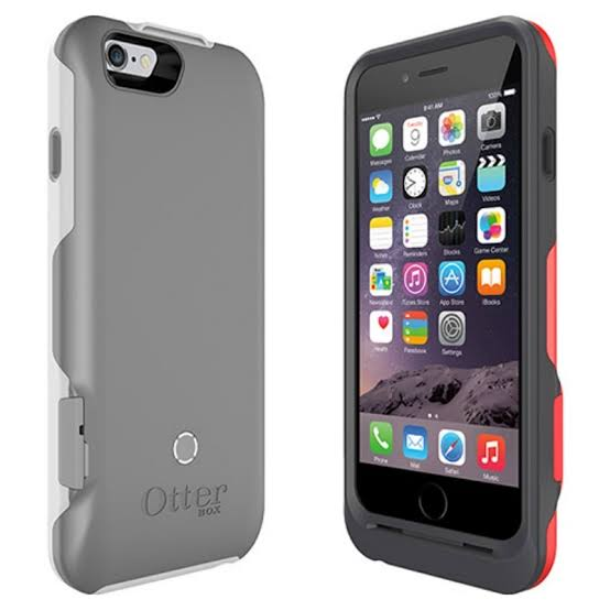 Image result for otterbox phone charging case