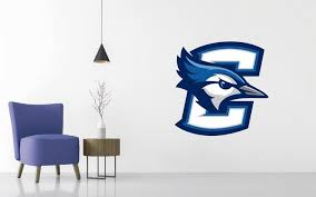 Creighton Bluejays Basketball Ncaa Wall Decal Sticker Egraphicstore