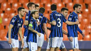 Atalanta ai quarti di Champions da debuttante: solo il Villarreal ha fatto  meglio