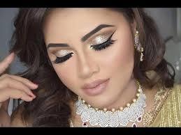 grwm wedding makeup look using kryolan