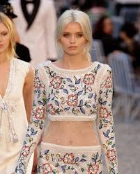 Where Is Abbey Lee Kershaw?