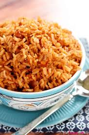the best easy spanish rice video